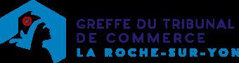 Greffe Tribunal de Commerce La Roche sur Yon